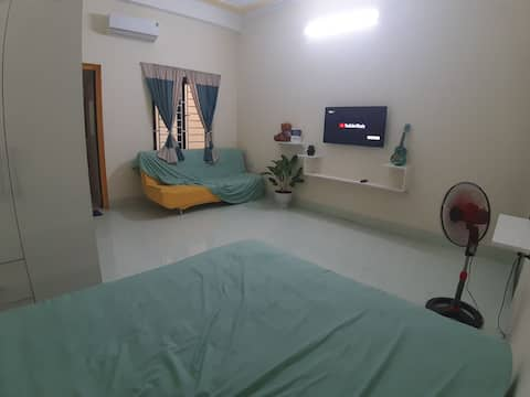Apartments for rent in Thanh Hoa