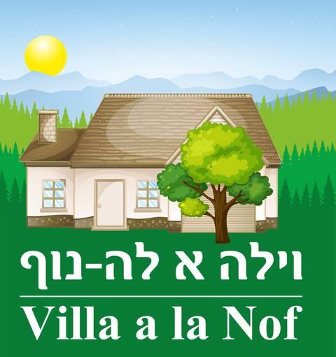 Villa a-la Nof
