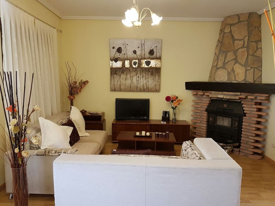 Casa rural claudia casas en alquiler en albarrac n arag n espa a - Apartamentos en albarracin ...