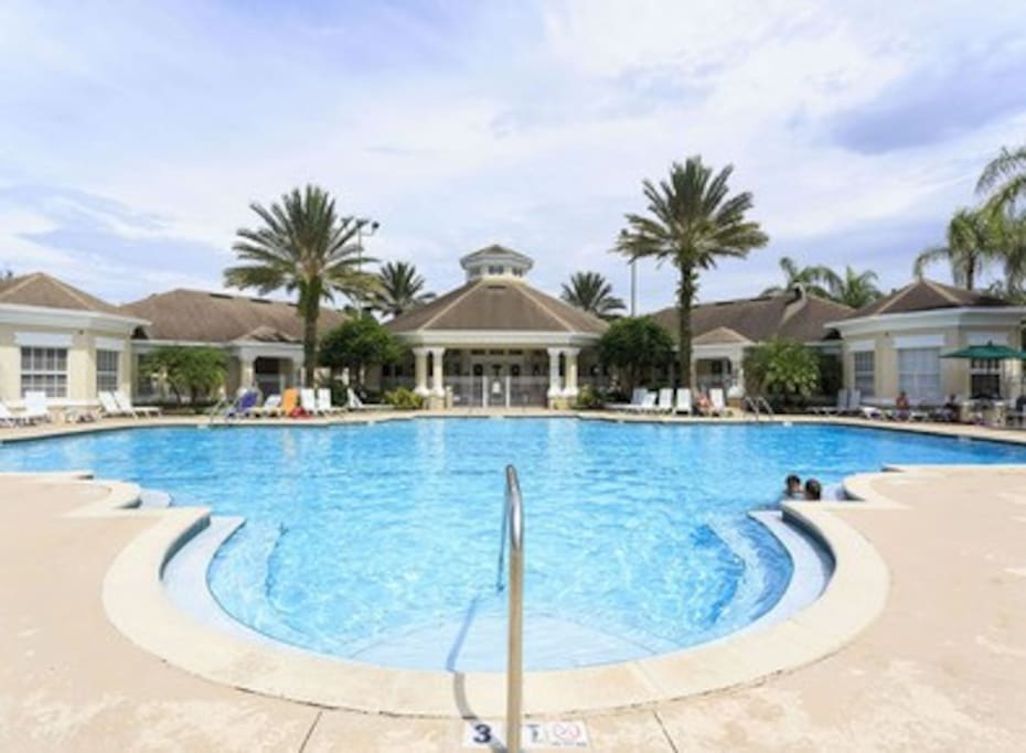 Sweet Home Vacation Disney Rentals Vacation Homes Florida Orlando Windsor Palms Resort.