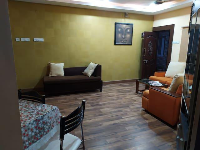 Comfort Zone Thiruvanmiyur