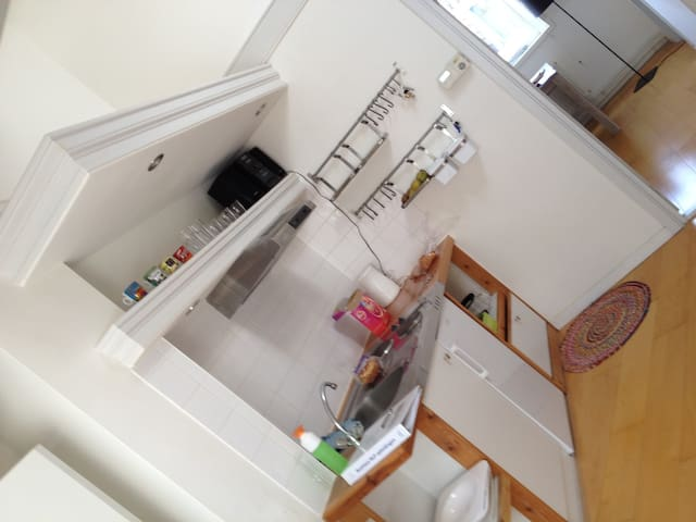 Knus appartement Oudwijk &dakterras - Utrecht - Apartment