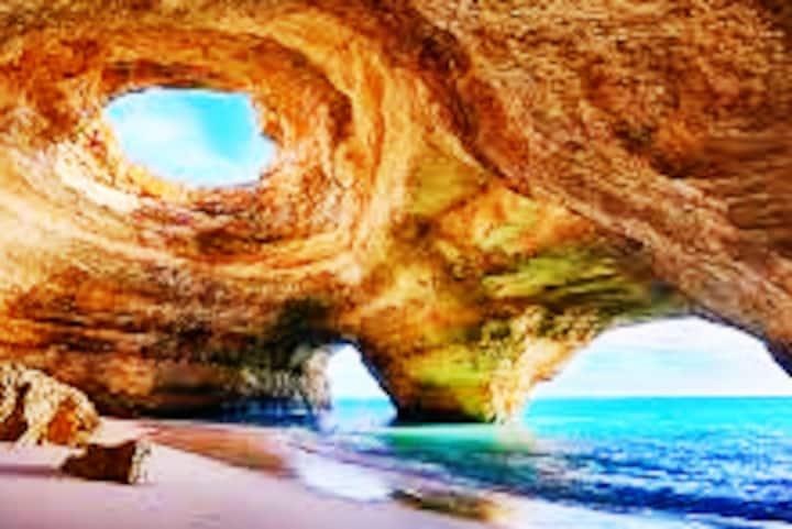 Porto de Mós Beach Apartament - Algarve Lagos
