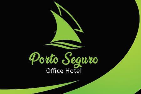 Porto Seguro Office Hotel