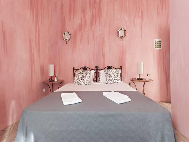São Teodoro Guesthouse - Room Eugénia de Vasconcel