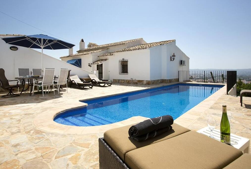 Rooms For Rent In Javea