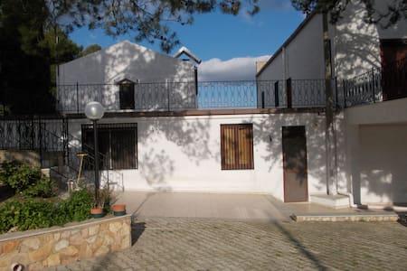 L'Albero Amico - Racalmuto - Villa