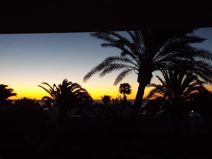 Amanecer (Sunrise)  welcoming 1 bedroom apartment