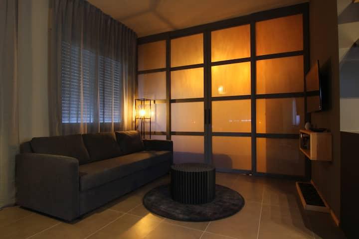 Nuovissimo Appartamento Viserba Mare di Rimini