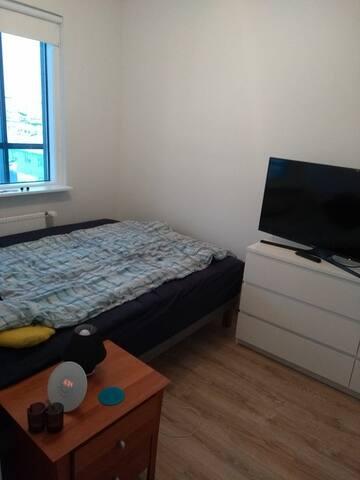 Cosy apartment in Hafnarfjörður