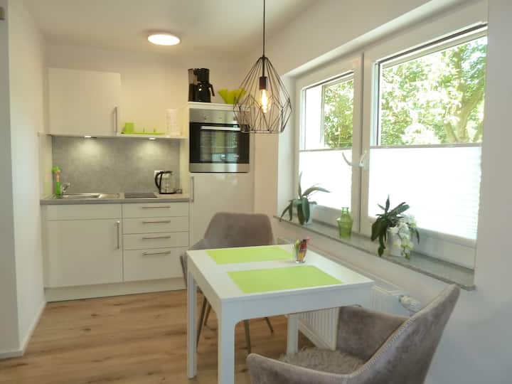 TOP Serviced-Apartment (2) - in Weingarten
