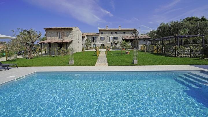 Dogoli Country Apartments - Trilo Plus