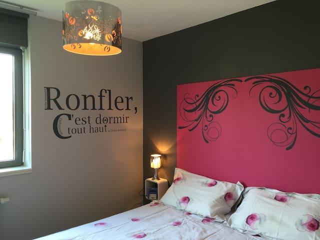 EDEN CAP LE LAC - Aix-les-Bains - Apartamento