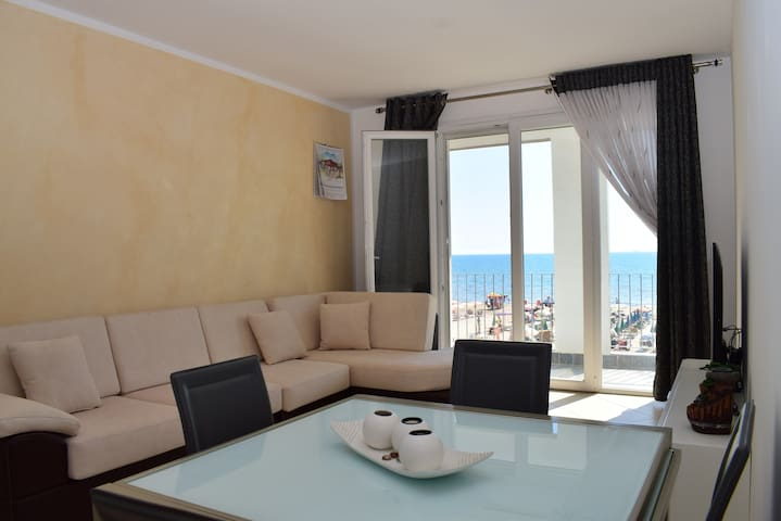 Merville Apartment with Sea View- 105