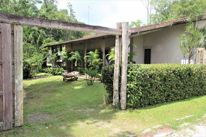 Casa em condomínio em Mosqueiro Murubira