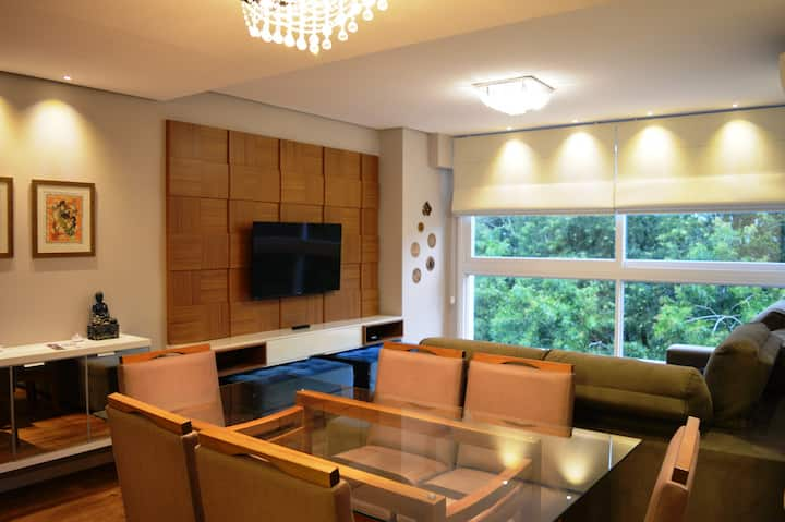 Rosa Apartamento Terraneo 405 A