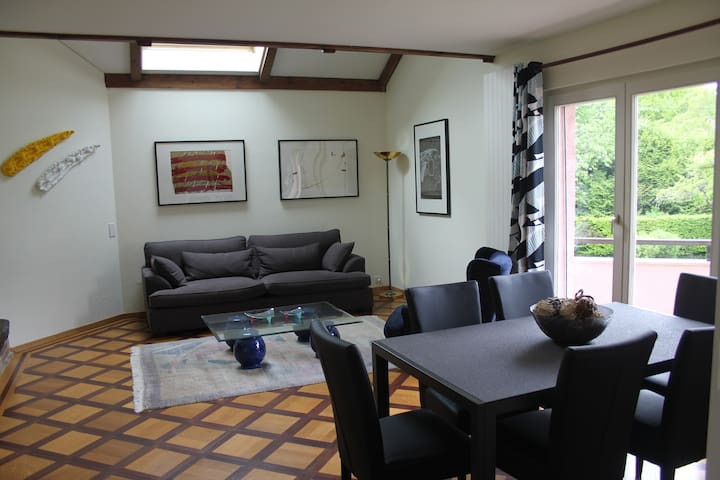 Lovely appartment close to lake perfectly located - Mies