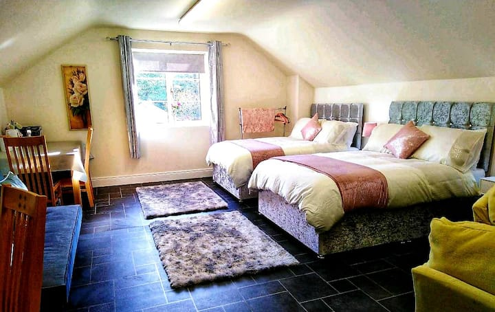 Luxury Loft, Country Get Away, Armagh N.Ireland