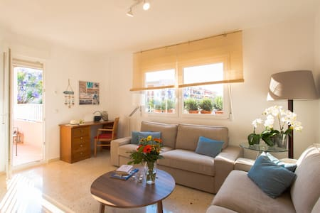 Excelent Apartament Central, 2 blocks from the sea