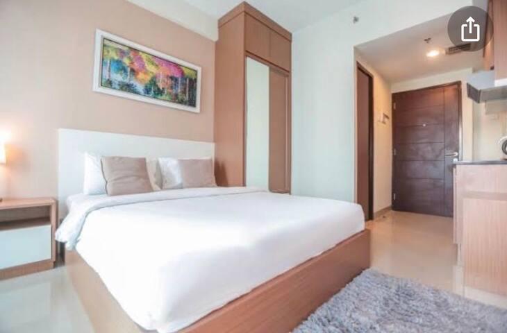 Appartment Bekasi