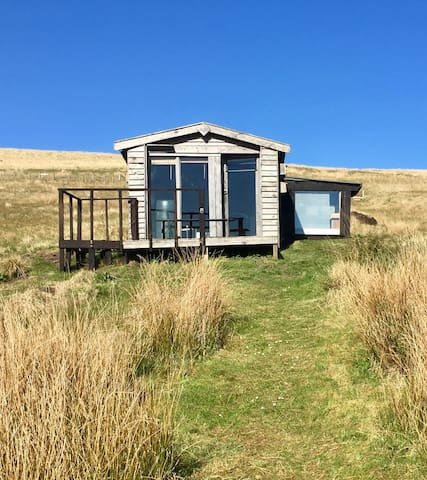 Hut on the Hill