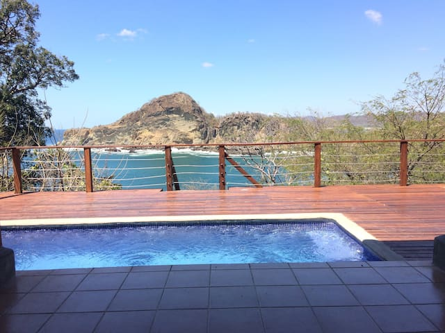 Vista Bahia, Stunning Bay Views in Redonda Bay! - Rivas Department - Casa