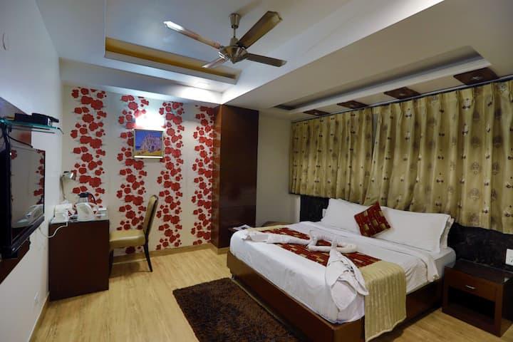 Corporate Room Near Zirakpur