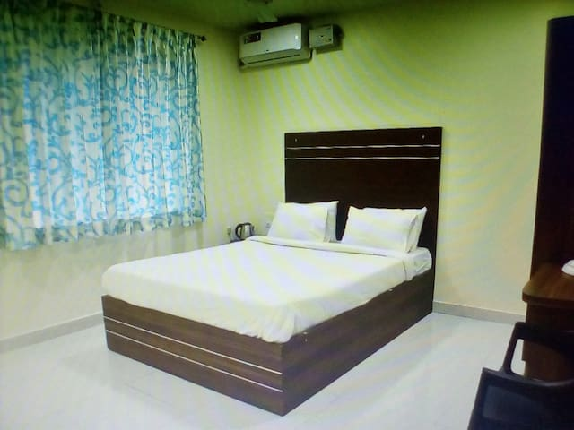 Resside Serviced Apartments CKM-  Deluxe