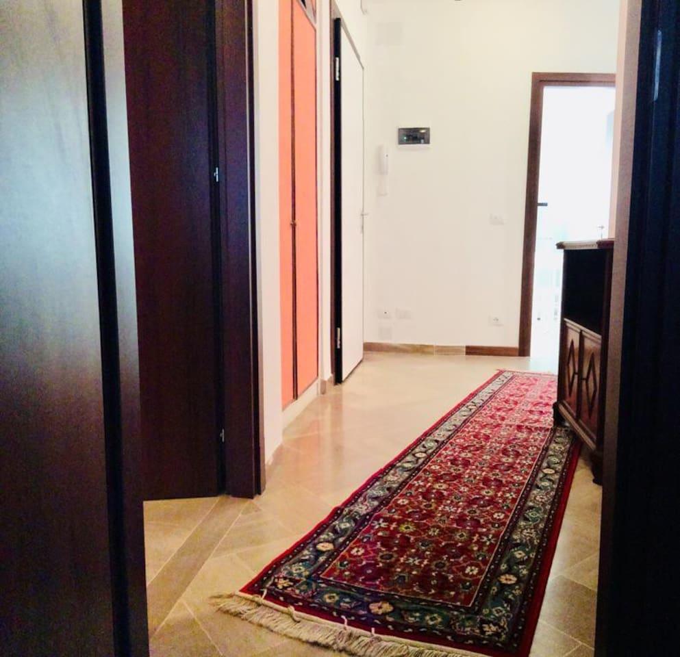 Ca San Giuliano Single Room Shared Bathroom