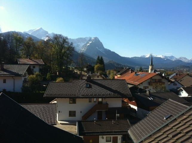 Wohnung mit Traumblick / flat with a gorgeous view