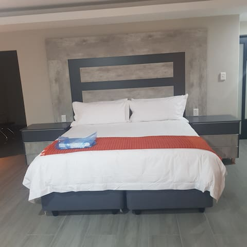 Sagwadi Hotel - Presidential Suite