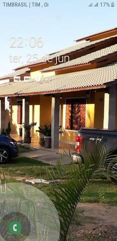 Condomínio garrote village