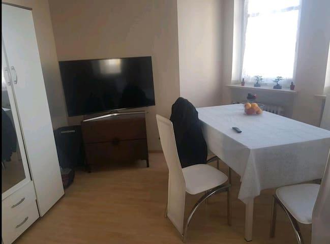 Fully furnished apartment in Munich