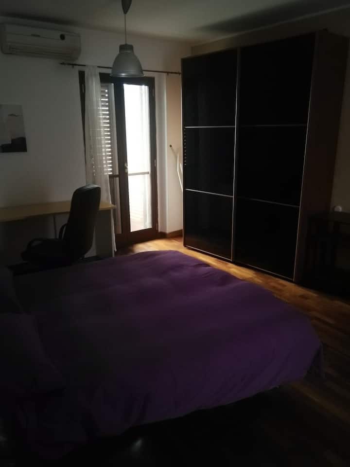 Appartamento piazza san vincenzo posti 2