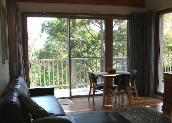 Leafy Haven bnb - Frenchs Forest - Pousada