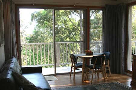 Leafy Haven bnb - Frenchs Forest - Bed & Breakfast