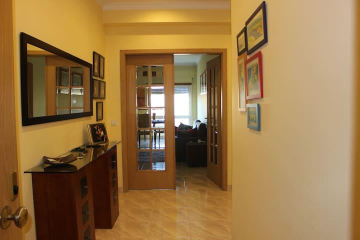 Almoinha Parque T2 - Leiria - Apartment