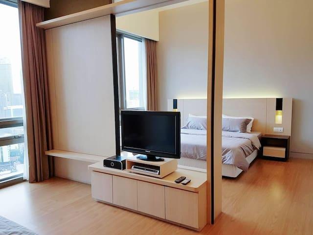 Entire Suite Swiss Garden Residences Bukit Bintang