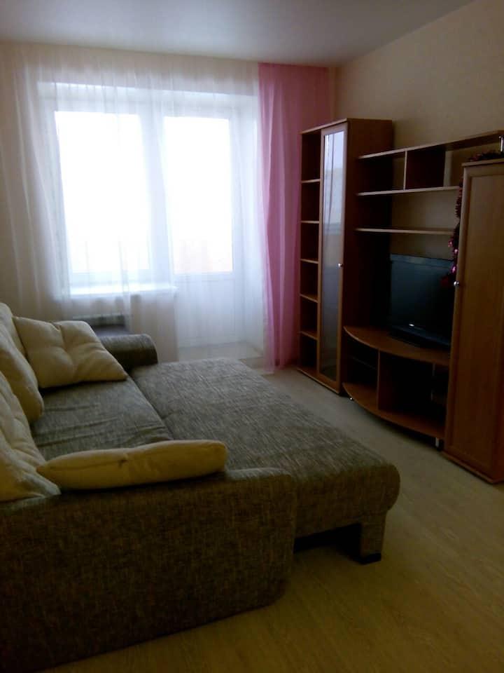 Квартира на Петрова рядом с центром