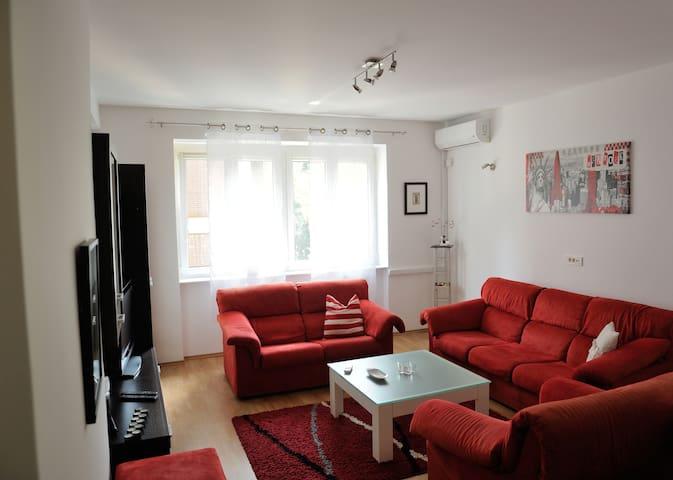 Heart of Sarajevo (BBI) - Apartment Sarajka