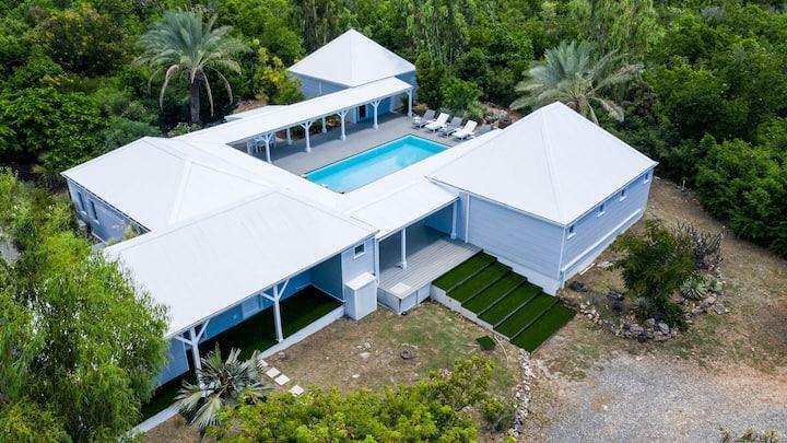 Dream Villa Terres Basses-540