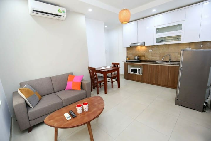 One bedroom Doi Can str, Lieu Giai, Dao Tan,Kim Ma