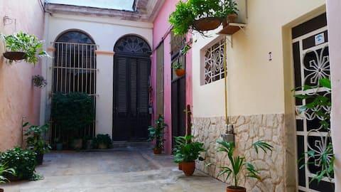 Votre maison à Campanario