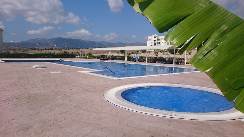 Luxury Holiday Apartment in Beatiful Island Cyprus