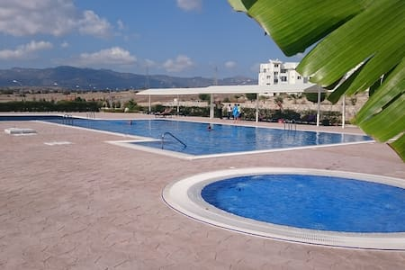 Luxury Holiday Apartment in Beatiful Island Cyprus - Yeni İskele