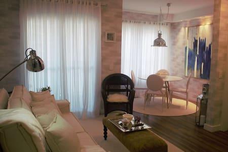 Excelente Apartamento em Alphaville | NOVO