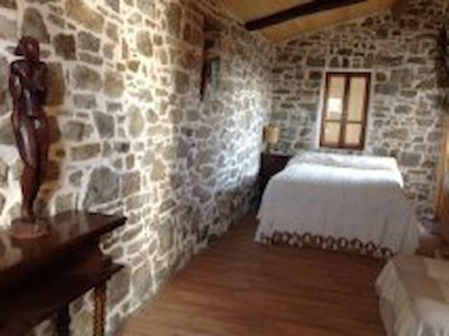 Appartamento in villa con giardino - Riva Ligure - Byt