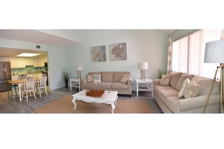 Gorgeous 2B/2Br Townhome Near Beach - Cape Canaveral - Ház