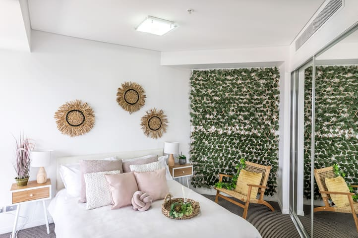 [Limited Offer] Forest themed APT in Heart of CBD