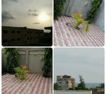Maison d'hôtes - Cotonou - Bed & Breakfast